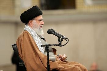 رهبر انقلاب در پیام به اجلاس نماز: با نماز، امن و سلامت روانی و نشاط را نصیب جامعه سازیم