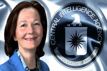 دیدار رئیس CIA و ملک سلمان در ریاض +عکس