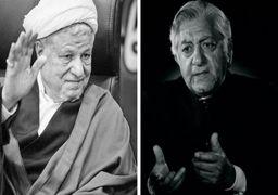 زبان برای رفسنجانی، کلام احمدینژادیهای اهانتکننده به عزتالله انتظامی را بر لبشان دوخت