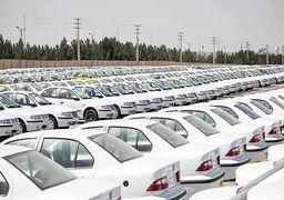 آشوب قیمتگذاری در بازار خودرو