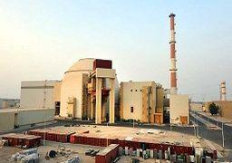 چرا نیروگاه اتمی بوشهر خاموش شد؟
