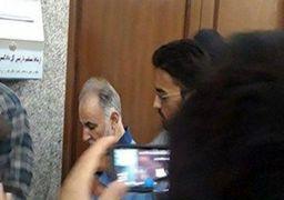 جزئیات اولین جلسه محاکمه محمدعلی نجفی