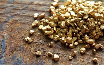 رشد 5.5 دلاری قیمت طلا در بازار جهانی