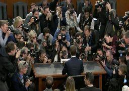 ۵ ساعت محاکمه فیس بوک در کنگره آمریکا