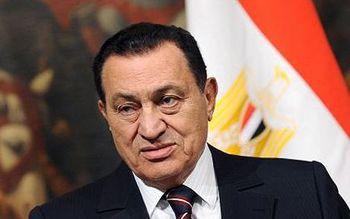«حسنی مبارک» رئیسجمهور سابق مصر درگذشت