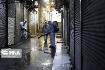 کرونا جمعیت غیرفعال ایران را افزایش داد