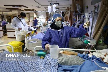شناسایی 7704 مبتلای جدید کرونا و فوت 223 نفر