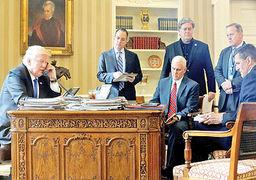 سناریوهای مواجهه کاخ سفید با ایران پس از اخراج استیو بنن