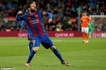 10چالش لیونل مسی پس از تمدید قرارداد با بارسلونا