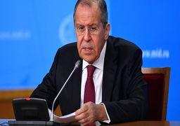 پیشنهاد روسیه برای حل اختلافات در خلیج فارس