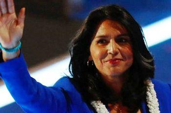 یک زن دموکرات دیگر برای انتخابات 2020 آمریکا اعلام آمادگی کرد