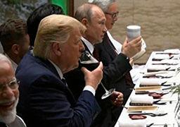اعلام آمادگی ترامپ برای آغاز مذاکرات با روسیه