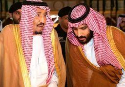 پادشاه عربستان اختیارات پسرش را کم کرد + جزئیات