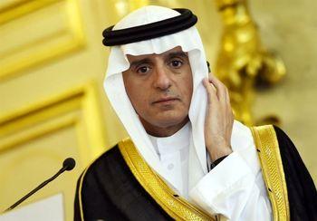 وزیر سعودی: با همکاری آمریکا پاسخ به اقدام ایران را بررسی میکنیم
