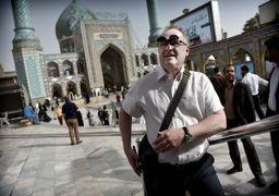 سفر به ایران وزیر نروژی را مجبور به استعفا کرد