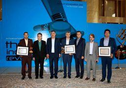 تجلیل از صنایع شیر ایران بدلیل اهتمام در  کیفیت و استاندارد