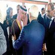 سر آل سعود به سنگ خورد / تسلیم خاموش عربستان در برابر ایران