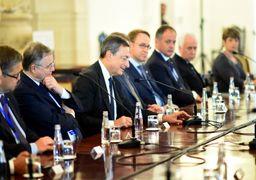 بانک مرکزی اروپا: تا سال ٢٠٢٠ شاهد ثبات و عدم تغییر در نرخ بهره خواهیم بود