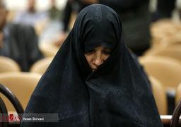 جزئیات دومین جلسه رسیدگی به اتهامات شبنم نعمتزاده