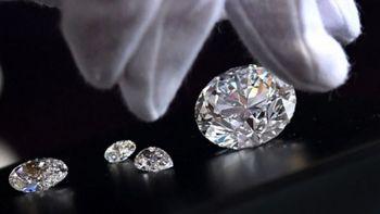 سرقت الماس ۵۰ قیراطی از نمایشگاه جواهرات در توکیو