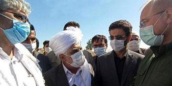چرا قالیباف به سیستان و بلوچستان رفت؟