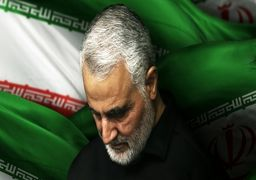 آخرین واکنشهای خارجی درباره ترور «قاسم سلیمانی»