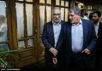 واکنش محسن هاشمی به تخریب های دنباله دار رسانه ملی /دوربین تان را به اندرونی مدعیان زهد فروشی ببرید