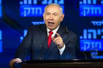 روشن شدن نتایج وعدههای انتخاباتی نتانیاهو تا ساعاتی دیگر