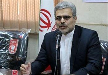 سفیر ایران در هند تعیین شد
