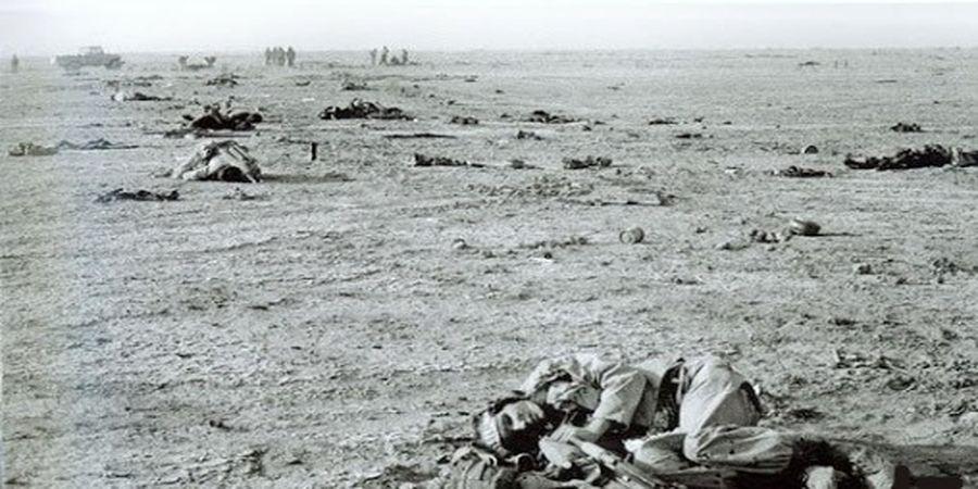 جزئیات بزرگترین نبرد زمینی پس از جنگ دوم جهانی که توسط ایران طراحی و اجرا شد! + عکس