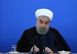 پاسخ روحانی به نامه وزیر بهداشت:همه مکلف به اجرای مصوبات ستاد ملی مدیریت بیماری کرونا هستند