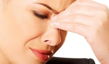 کرونا در کمین مبتلایان به سینوزیت/۶ نکته حیاتی باید رعایت کنید