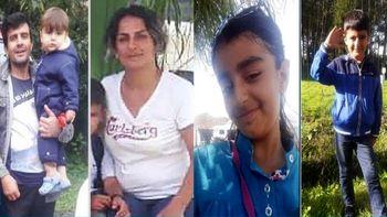 مرگ تلخ ۵ عضو خانواده ایرانی در راه رسیدن به بریتانیا