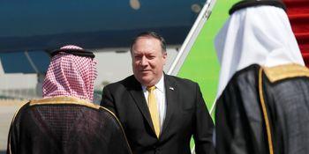درخواست قانونگذاران آمریکایی از ترامپ برای بایکوت عربستان
