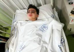 سرانجام تیراندازی در اتوبان چمران تهران/نیمی از بدن کودک 5 ساله فلج شد