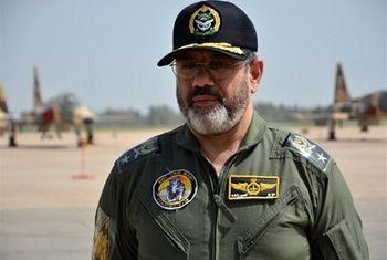 قابلیت جدید ارتش ایران