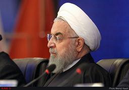 روحانی: وقتی انتقاد آزاد شد محدود به رئیسجمهور نمیماند/ایران تنها کشوریست از فصل 7 به سلامت خارج شد