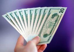 دلار به رکورد 4 ماهه رسید + نمودار