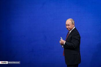 پوتین: اصل برجام بین ایران و آمریکا بود، دیگر کشورها حمایت کردند