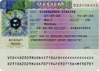 بازار سیاه ویزای شنگن / هر ویزا چقدر برای مسافر ایرانی آب می خورد؟