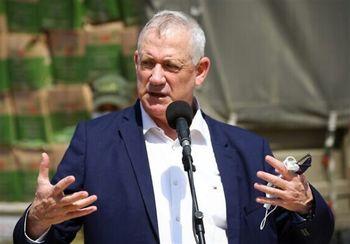 تلاش اسرائیل برای ممانعت از گسترش سلاح تسلیحاتی ایران
