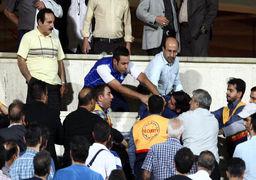 مشوق های بیسوادی که فوتبال ایران را تهدید میکنند