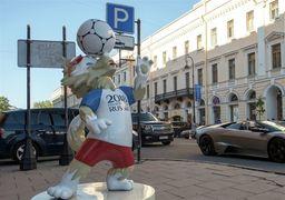 امتناع آلمان و انگلیسی ها از اقامت در مسکو!