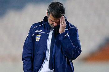 شوک مربی ایتالیایی به هواداران استقلال؛ پولی به من پرداخت نشده است!