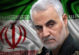 متن  تصویر منتشرشده در صفحه توییتر منتسب به سردارسلیمانی