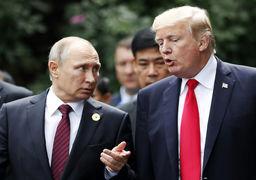 امیدواریم واشنگتن مکالمات محرمانه پوتین و ترامپ را منتشر نکند