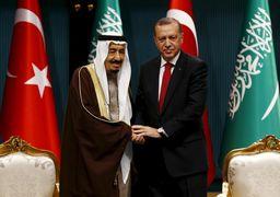 اردوغان: دستور قتل از بالاترین سطوح رژیم سعودی صادر شده است