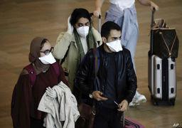 تهران همچنان آلوده به ویروس کرونا است/فریب آمارها را نخوریم