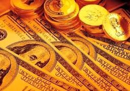 قیمت طلا ، دلار و سکه امروز یکشنبه ۹۸/۰۶/10 | صعود نرخ ارز