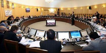تصویب کلیات لایحه بودجه 99 در نشست کمیسیون تلفیق